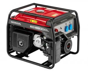 Agregat prądotwórczy Honda EG 5500 CL