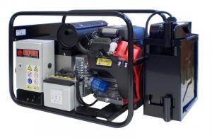 Agregat prądotwórczy HONDA EP 13500 TE