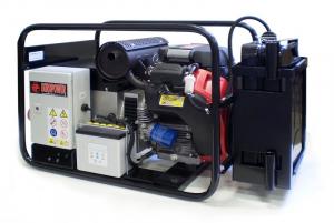 Agregat prądotwórczy HONDA EP 16000 TE