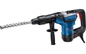 Młot udarowo-obrotowy Bosch GBH 5-40 DE