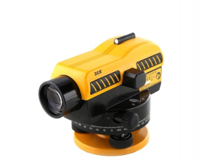 Niwelator optyczny SAL 32 ND Berger