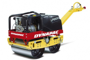 Walec Dynapac LP 6500