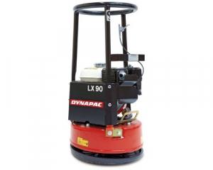 Zagęszczarka okrągła Dynapac LX 90