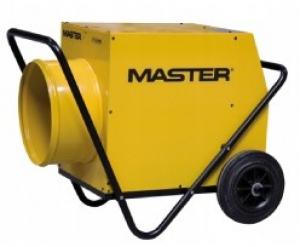 Nagrzewnica elektryczna MASTER B18 EPR