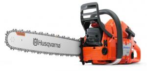 Spalinowa piła łańcuchowa Husqvarna 365 X