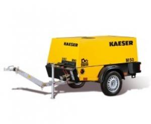 Sprężarka śrubowa Kaeser M50
